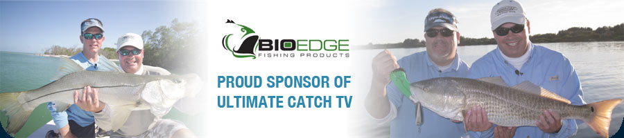 Ultimate Catch TV Show